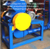 Triturador grosseiro refrigerado a ar para triturador grosseiro de borracha do madeira/o de borracha/o plástico