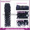 도매 6A Grade 브라질 Double Drawn Curly Bulk Human Virgin Hair Extensions