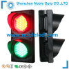 100mm LED Traffic Light (NBJD112-2-L)