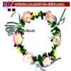 Детали партии Wedding ювелирные изделия способа партии кроны цветка (W1010)