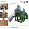 Dura-Shred Completely Automatic Wood Chipper Recycling Machine