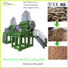Dura-Shred Hot Selling Granulator for Wood Waste