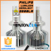 3500lumen Philips DEL Headlight H7 pour Car