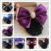 Großhandelsdame Hair Snood Hair Barrette