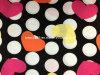 Baumwolldruck-Popelin 100% für Kleider