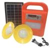 太陽エネルギーシステムキット