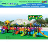 Marine Themed Outdoor Playground Combination Slide (HD-2701)
