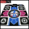 Wireless met 32 bits Single Dance Mat voor TV en PC met 2GB Memory Card