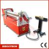 Máquina de dobra padrão do rolo da placa de metal da alta qualidade mecânica