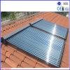 Colector solar ofrecido OEM del tubo de calor de la presión