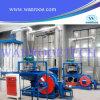 Fresadora plástica inútil de PP/PE/PVC