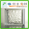 190*190*80mm 물 거품 유리 블럭 또는 유리 벽돌