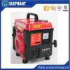 generatore portatile della benzina dell'invertitore 800W con la vendita calda della Cina