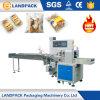 Машина упаковки хлеба хлебопекарни многофункциональной подачи автоматическая