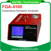 Analyseur de l'émission Fga-4100 automobile, analyseur de gaz automobile