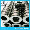 Magneti rotondi del neodimio del magnete di NdFeB del disco diplomati da Ts/ISO 16949, passaggio MSDS, SGS, estensione, rapporto di RoHS
