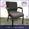 Xm-C063 제조 팔걸이를 가진 특별한 디자인 교회 의자