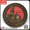 Preiswertes kundenspezifisches Qualitäts-Metall Collective Münze