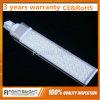 Éclairage économiseur d'énergie 13W du G-24 SMD2835 DEL Pl d'arrivée neuve
