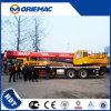 Gru mobile di tonnellata Stc1600 della gru 160 del camion di Sany