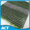 Rivestimento puro dell'erba artificiale riciclabile di gioco del calcio popolare in Europa