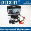 12V 24V dispositivo d'avviamento multifunzionale portatile di salto dell'automobile da 23800 mAh per l'automobile del camion e l'automobile diesel