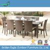 De openlucht PE van het Meubilair Eettafel van de Rotan (FP0121)