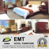 Reeks van uitstekende kwaliteit van het Meubilair van de Slaapkamer van de Ontwerpen van het Meubilair van het Hotel de Houten (emt-629)