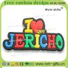 Ricordo permanente personalizzato Jericho (RC-PS) dei magneti del frigorifero dei regali promozionali