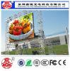 Im Freien HD LED Videodarstellung-Bildschirm der Qualitäts-P6 für Mietreklameanzeige