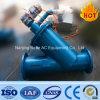 Filtro de agua autolimpiador progresivo del rango ancho de la filtración