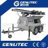 heller Aufsatz des Generator-12kw (ursprüngliches Kubota D1703-BG, Stamford PI044H)
