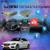 Androide videoschnittstelle für 2012-2014 Benz, Multimedia-androides System, WiFi/Bt/TV/DVD/Mirrorlink