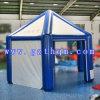 Рекламировать гигантские раздувные шатры для случаев и выставок/шатра партии раздувного для выставки
