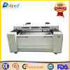 150With260W de Scherpe Machine van de Laser van Co2 voor Stof & Leer, Document & Karton, Rubber