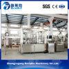 Impianto di imbottigliamento automatico dell'acqua minerale di Monoblock