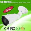 Macchina fotografica impermeabile del CCTV della macchina fotografica del IP del richiamo di Varifocal IR
