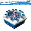 Оборудование игры приключения парка воды плавательных бассеинов малышей (HF-22311)