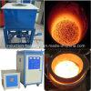작은 감응작용 녹는 로 유도 가열 기계 금 녹기