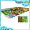 Brinquedo macio do divertimento de Playgroundr do >Indoor para miúdos