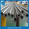 Tubo de acero inoxidable de AISI 304 con alta calidad