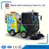 Guidare-Sulla spazzatrice di strada del combustibile diesel