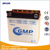 Batterie d'acide de plomb de moto sèche du type 12V 9ah des prix de constructeur