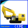 Aangepast 3D pvc van Excavators Truck Cartoon Memory Stick 8GB