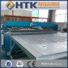 Machine de soudure automatique de treillis métallique de bâtiment