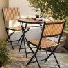 Muebles de mimbre al aire libre Jardín Rattan Sofa Set 1 (25)