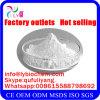 Volume e alta qualidade baixos - ácido hialurónico 9004-61-9 da classe do peso molecular, Ha do sódio Hyaluronate da potência