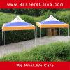 De openlucht Tenten van de Banner van de Gebeurtenis van de Polyester