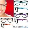 Optische Frame van China van de Fabrikant van Eyewear van de manier het Goedkope