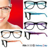Frame ótico de China do fabricante barato de Eyewear da forma